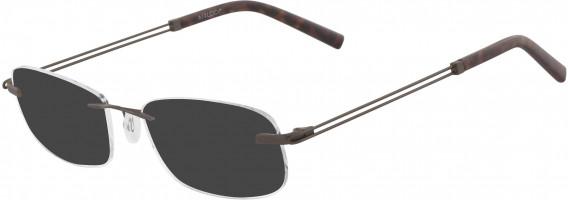 Airlock AIRLOCK DIGNITY 203 sunglasses in Olive
