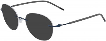 Airlock AIRLOCK HOMAGE 202 sunglasses in Navy