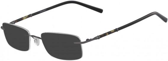 Airlock AIRLOCK HONOR 201 sunglasses in Gunmetal