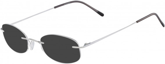 Airlock AIRLOCK SEVEN-SIXTY 205 sunglasses in Silver