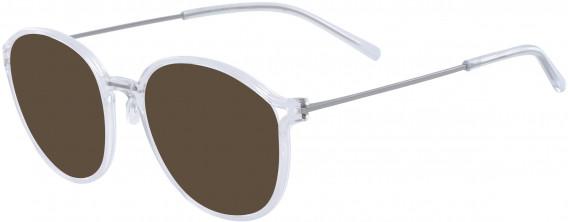 Airlock AIRLOCK 3002 sunglasses in Clear