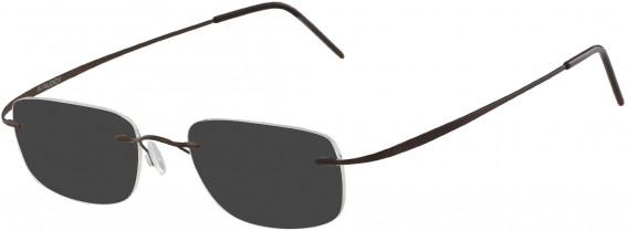 Airlock AIRLOCK ELEMENT 201 sunglasses in Brown