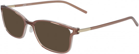Airlock AIRLOCK 3003 sunglasses in Brown