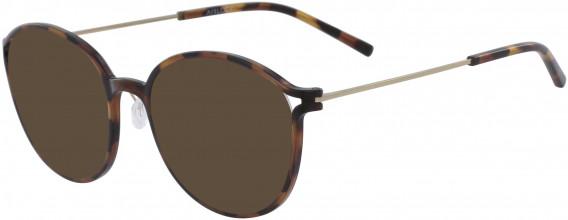 Airlock AIRLOCK 3002 sunglasses in Tortoise
