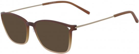 Airlock AIRLOCK 3001 sunglasses in Matte Brown Gradient
