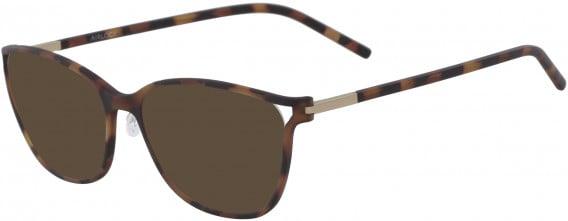 Airlock AIRLOCK 3000 sunglasses in Matte Tortoise