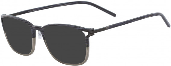 Airlock AIRLOCK 2000 sunglasses in Grey Horn