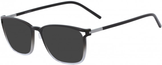 Airlock AIRLOCK 2000 sunglasses in Black Gradient