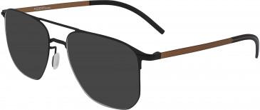 Flexon FLEXON B2004 sunglasses in Black