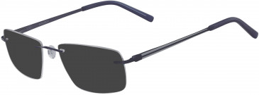 Airlock AIRLOCK VALOR 204 sunglasses in Blue