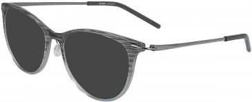 Airlock AIRLOCK 3004 sunglasses in Grey Gradient