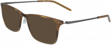 Airlock AIRLOCK 2003 sunglasses in Brown Gradient