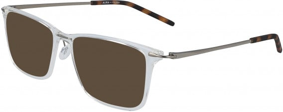 Airlock AIRLOCK 2003 sunglasses in Crystal Clear