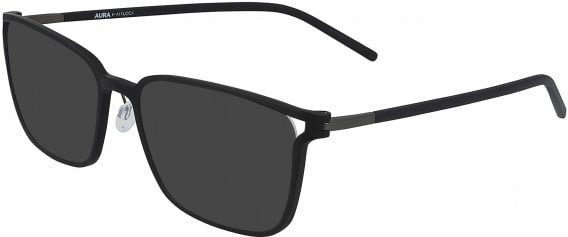 Airlock AIRLOCK 2002 sunglasses in Matte Black