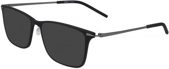 Airlock AIRLOCK 2003 sunglasses in Matte Black