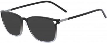 Airlock AIRLOCK 2000 sunglasses in Clear