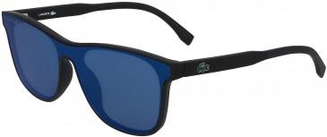 Lacoste L3634S kids sunglasses in Matte Black