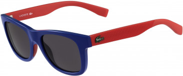 Lacoste L3617S kids sunglasses in Blue