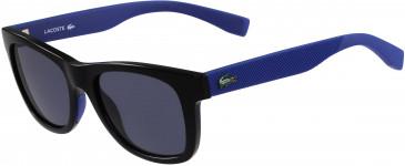 Lacoste L3617S kids sunglasses in Black
