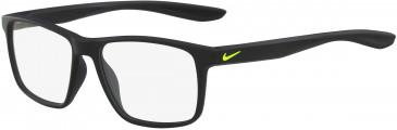 Nike 5002-51 kids glasses in Matte Black