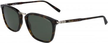 Salvatore Ferragamo SF910SP sunglasses in Tortoise