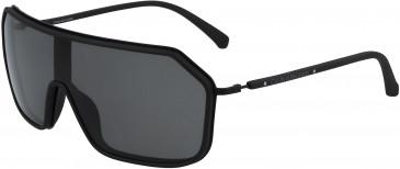 Calvin Klein Jeans CKJ19307S sunglasses in Navy