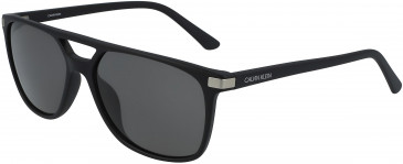 Calvin Klein CK19526S sunglasses in Matte Navy