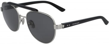 Calvin Klein CK19306S sunglasses in Navy