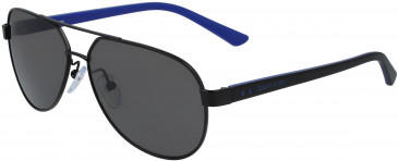 Calvin Klein CK19300S sunglasses in Silver