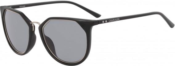 Calvin Klein CK18531S sunglasses in Black