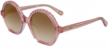 Chloé CE3617S kids sunglasses in Pink