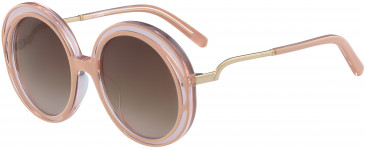 Chloé CE3614S kids sunglasses in Rose