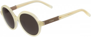 Chloé CE3607S kids sunglasses in Yellow