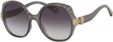 Chloé CE749S sunglasses in Dark Grey