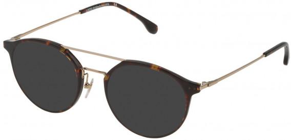Lozza VL4181 sunglasses in Havana Revival