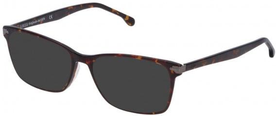 Lozza VL4149 sunglasses in Havana Revival