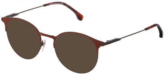 Lozza VL2334 sunglasses in Shiny Gun/Variant