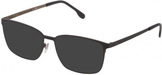 Lozza VL2326 sunglasses in Green/Coloured