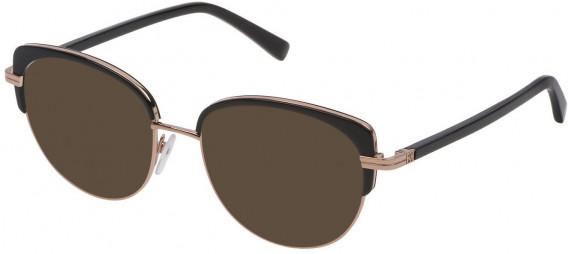 Escada VES953 sunglasses in Shiny Mink