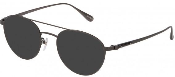 Dunhill VDH167G sunglasses in Matt Grey