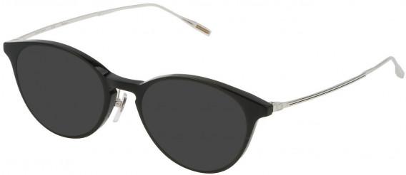 Dunhill VDH120G sunglasses in Shiny Black
