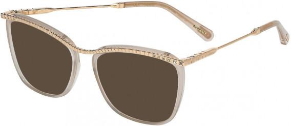 Chopard VCHD16S sunglasses in Shiny Opal Dove Grey