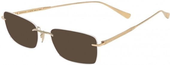 Chopard VCHC56M sunglasses in Shiny Rose