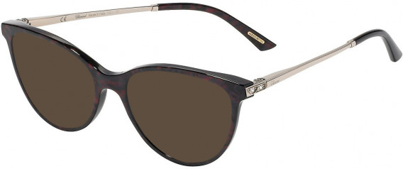Chopard VCH274S sunglasses in Shiny Pearled/Metallic Bordeaux