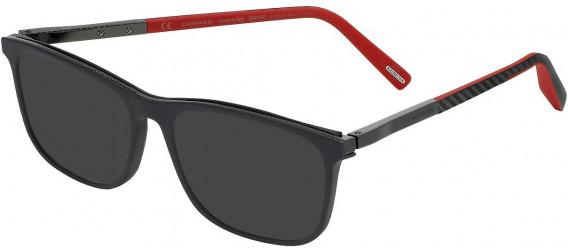 Chopard VCH270 sunglasses in Shiny Gun