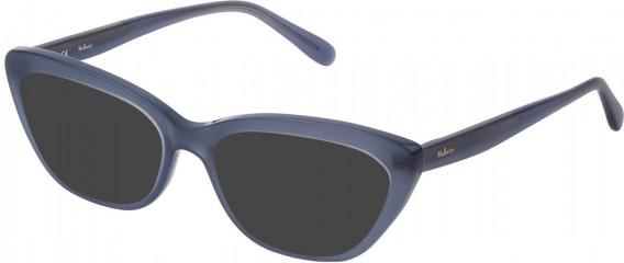 Mulberry VML015 sunglasses in Blu Opalino