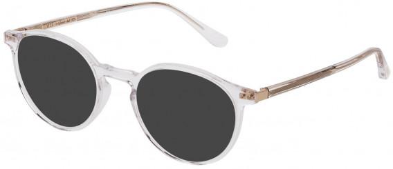 Lozza VL4211 sunglasses in Shiny Crystal