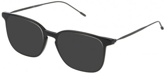 Lozza VL4171 sunglasses in Crystal/Black