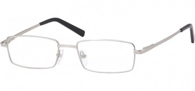 SFE Large Metal Ready-Made Reading Glasses