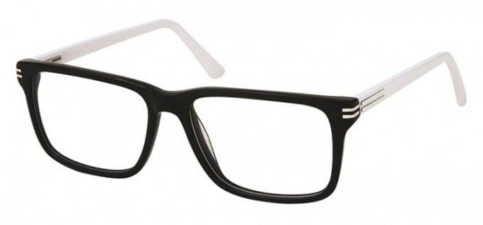 SFE Large Plastic Ready-Made Reading Glasses